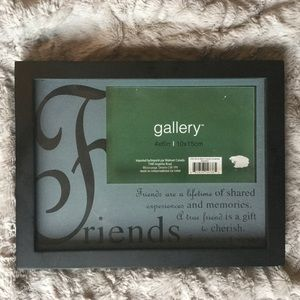 Friends 4x6 Picture Frame